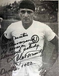"Teodoro Fernández Meyzán, nicknamed ""Lolo"", was a Peruvian football striker. Arguably one of Peru's two most important football players, he was part of the Peruvian squad that reached quarter-finals ...   Born: May 20, 1913, Peru"