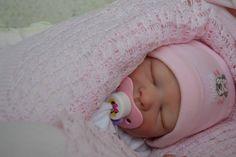 Creación de bebés reborn Ana Belén Muñoz (Mis Ángeles de Vinilo)