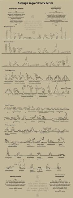 ashtanga primary series-deceptively hard. takes roughly four years of daily practice to master. www.groupon.com/... #YogaRoutinesandPoses
