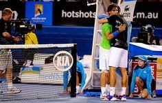 2012 Avustralya Açık Tek Erkekler Finali