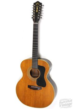 Reverb is a marketplace bringing together a wide-spanning community to buy, sell, and discuss all things music gear. Guild Guitars, 12 String Guitar, Music Guitar, Musical Instruments, Musicals, Acoustic Guitars, Card Ideas, Random Stuff, Birds