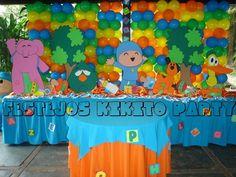 Pocoyo Decorations | Decoracion Pocoyo 469x625 | Pelauts.Com