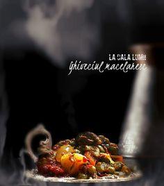 Ghiveciul macelaresc (The butcher's stew)