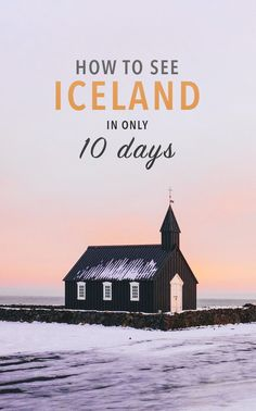 Iceland travel guide: itinerary and travel tips Iceland travel tips & travel guide for a road trip around Iceland's Ring Road. Best Iceland photography spots, tips for what to see and what to eat in this amazing country! Iceland Travel Tips, Europe Travel Tips, Travel Advice, Travel Guides, Travelling Tips, Travel Essentials, Cool Places To Visit, Budapest, Adventure Travel