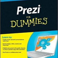 Prezi For Dummies - Programmer Books Mobile App, Programming, Things To Think About, Insight, Presentation, Language, Deep, Learning, Books