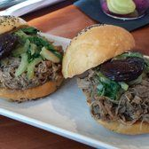 Maven - San Francisco, CA, United States. Chinatown duck sliders: shiitake, bok choy, hoisin ($10) 598 Haight St San Francisco, CA 94117 b/t Steiner St & Fillmore St  Lower Haight Phone number (415) 829-7982 website maven-sf.com