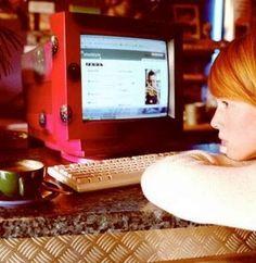 Conecta eu, conecta você na Web da solidão! - http://www.blogpc.net.br/2007/12/conecta-eu-conecta-voc-na-web-da-solido.html