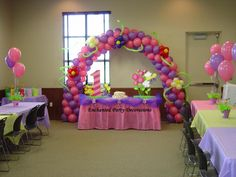 Adult Birthday Party Table Decorations   Enchanted Party Decorations   Table  Decorations