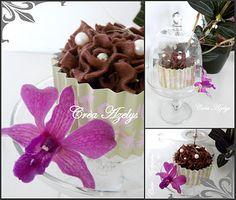 DIY Cupcake Diy Cupcake, Felt, Table Decorations, Sewing, My Love, Blog, Home Decor, World Animals, Felting