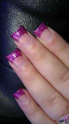 I Miss Getting My Nails Done Castmemberproblems How To Do Nails Fake Nails Perfect Nails