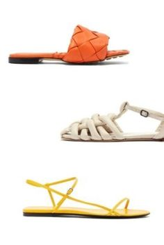 Calf Leather, Red Leather, Leather Sandals Flat, Ancient Greek Sandals, Natural Leather, Manolo Blahnik, Designer Shoes, Jimmy Choo, Hermes