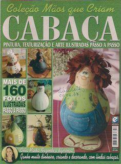 Trabalhos com cabaças - Elisabeth Portes - Picasa Albums Web