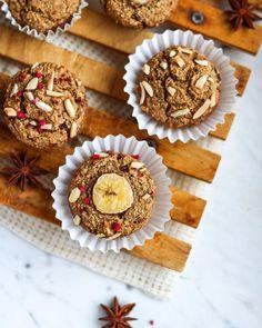 Mézeskalácsos muffin Muffin, Breakfast, Food, Morning Coffee, Eten, Cupcakes, Muffins, Meals, Morning Breakfast