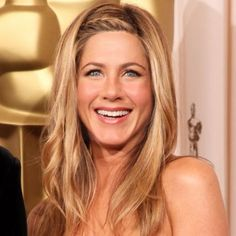 10 of Jennifer Aniston's Most Amazing Hairstyles