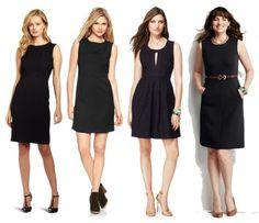Article sur comment choisir les elements d'une garde robe de base et comment les porter.