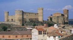 Castillo de Cornago © Turespaña