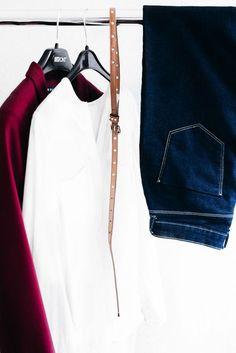 Moda sostenibile: come vivere senza fast fashion – Con cosa lo metto? Fast Fashion, Slow Fashion, Womens Fashion, Fashion Tips, Fashion Room, Ladies Fashion, Fashion Fashion, Street Fashion, Winter Fashion