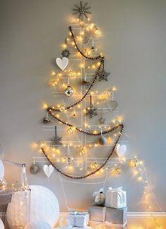 20+ Awesome Christmas Tree AlternativesBored Daddy | Bored Daddy