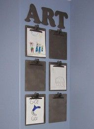 Good for the play room!