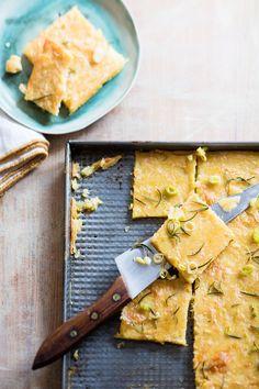 Butcher Block Cutting Board, Zucchini, Vegetarian Recipes, Bakery, Bbq, Food And Drink, Veggies, Pizza, Menu