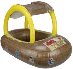 SwimWays 25275 Sun Canopy Jake Baby Float * Learn more by visiting the image link.Note:It is affiliate link to Amazon. #2018