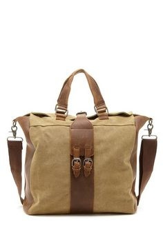 love this canvas tote