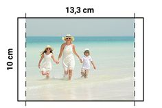 Smartphoto verschil afdrukken klassiek of standaard