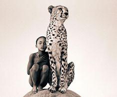 black-and-white-cheetah-human-and-animal-photography-Favim.com-171497