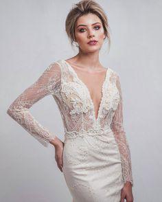 Formal Dresses, Wedding Dresses, Fashion, Dresses For Formal, Bride Dresses, Moda, Bridal Gowns, Alon Livne Wedding Dresses, Fashion Styles