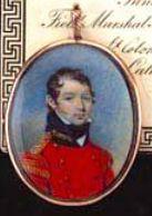Colonel John Enoch 23rd Foot ..