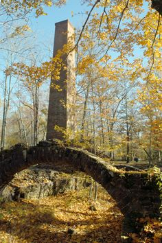 Weymouth Furnace (in the Pine Barrens), New Jersey. We stopped here many times on way to or from Sweetwater (RM)