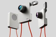 Industrial Design, Digital Camera, Minimalism, Globe, Speech Balloon, Industrial By Design, Digital Camo, Digital Cameras