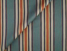 Rambagh Stripe - Jim Thompson Fabrics
