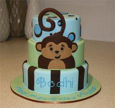 bday cake boy