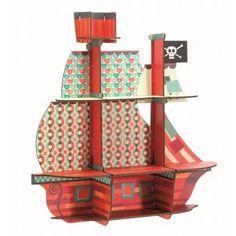 Djeco Regal The Pirate's Treasure
