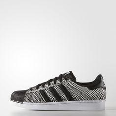 adidas Superstar Shoes Snake Pack - Black | adidas Europe/Africa