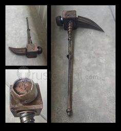 The Seven Deadly Sins Diane Cosplay Hammer - Cosplay Props <3 <3 -->> http://www.trustedeal.com/the-seven-deadly-sins-diane-cosplay-hammer.html