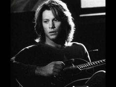 ▶ Bon Jovi - My Guitar Lies Bleeding In My Arms - YouTube