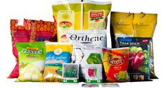 Best Center Seal Pouches Offered By Paras Printpack
