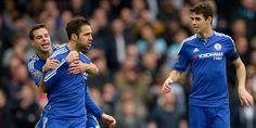 Hiddink: Chelsea Terlalu Gampang Dehidrasi Bola - https://twitter.com/hits_berita/status/711292597428334592