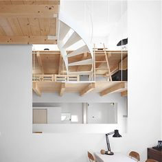 Love! Like! Share! Japanese Architecture: Jun Igarashi Architects