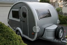T@B-Trailer -Hey Xatu! Better spot for the spare than where they put it on our T@B