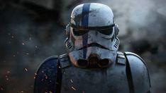 HD wallpaper: Star Wars Clowntrooper, stormtrooper, realistic, helmet, focus on foreground Star Wars Clone Wars, Star Wars Art, Star Wars Pictures, Star Wars Images, Stormtrooper Art, 2560x1440 Wallpaper, Star Wars Personajes, Star Wars Quotes, Star Wars Tattoo