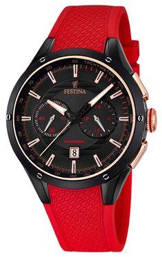 Festina Armbanduhr  16833_1 versandkostenfrei, 100 Tage Rückgabe, Tiefpreisgarantie, nur 189,05 EUR bei Uhren4You.de bestellen