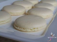 Gâteaux most popular bible quotes - Popular Quotes Macaroon Cake, Macaroon Recipes, Pastry Recipes, Baking Recipes, Dessert Recipes, Cupcake Recipes, Macarons, Desserts With Biscuits, Thermomix Desserts