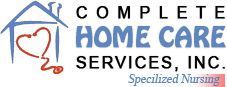 In 1993, Complete Home Care was established by a group of nurses who responded to the need to provide quality home health care services to under-served communities in the NYC area. chcsny.com/   Specializing in Start-Up of Personal Care Homes, Adult Day Programs, Non-Medical Personal Care & Medicaid Waiver Programs. - http://www.nbhsllc.com