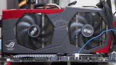 空冷兼具水冷的 DirectCU H2O 散熱器,ASUS Poseidon GTX 780 顯示卡實測 - http://chinese.vr-zone.com/94376/with-directcu-h2o-cooler-asus-poseidon-gtx-780-hand-on-review-12152013/