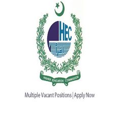 HEC Jobs 2017 Pakistan Higher Education Commission Apply Online Latest  Vacancvies / Positions:-  1 Project Director  2 Project Coordinator  4 Project Manager  1 Project Accountant  6 Office Assistant  2 Attendant  Last date: 27 March 2017  Apply HERE