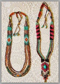 Ethnic Jewelry ~ My Tribe Ethnic Jewelry, Bohemian Jewelry, Beaded Jewelry, Western Jewelry, Jewellery, Beaded Cuff Bracelet, Beaded Necklace, Custom Jewelry, Handmade Jewelry