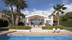 Villa de diseño exquisito en vecindario exclusivo - Villa en venta en Sierra Blanca, Marbella Milla de Oro